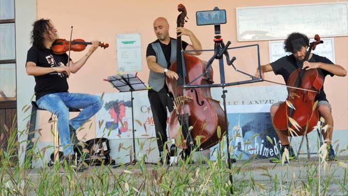 Sommariva Perno: rinviato il concerto in programma domenica 4 ottobre