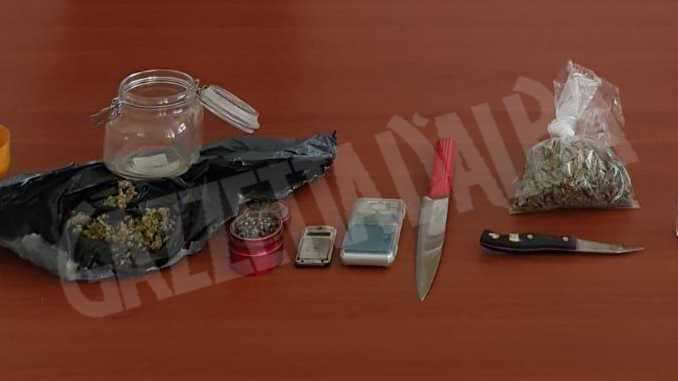 Posta su Tik Tok un video con sostanze stupefacenti: arrestato cinque giorni dopo dai Carabinieri 1