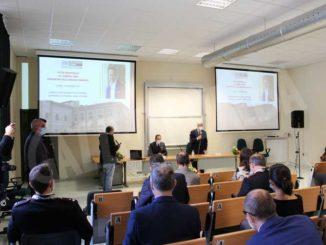Università: Cirio incontra gli studenti del Campus di management e economia 2