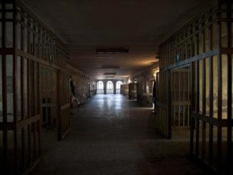 Vaccinazione antinfluenzale in carcere