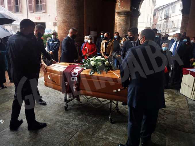 don lorenzo costamagna funerale