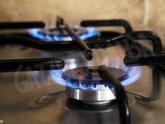 I vecchi piani cottura a gas possono essere pericolosi per le persone anziane