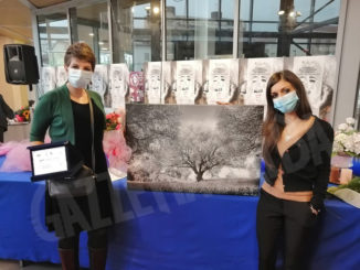 Le braidesi Maria Mesiano e Francesca Semeraro premiate alla WAB (Women Art Bra)