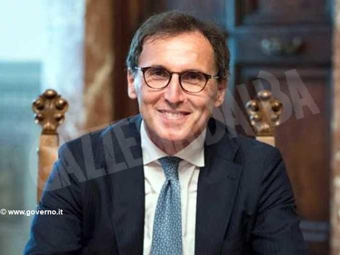 Il ministro degli affari regionali Boccia inaugurerà la Fiera