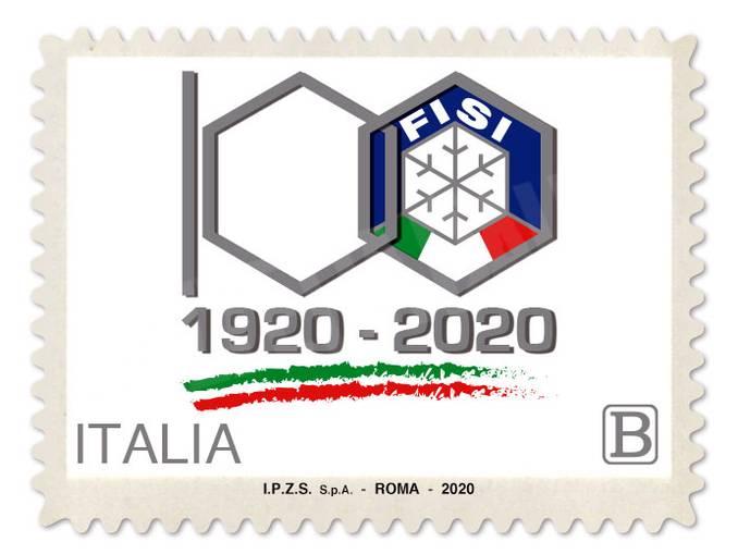 francobollo sci