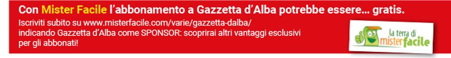 Abbonati a Gazzetta d'Alba 12