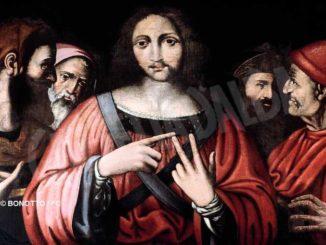 La novità del Vangelo? Amare l'uomo al pari di Dio