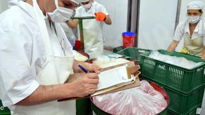 Aziende alimentari, sciopero dei settori che non hanno sottoscritto il nuovo contratto