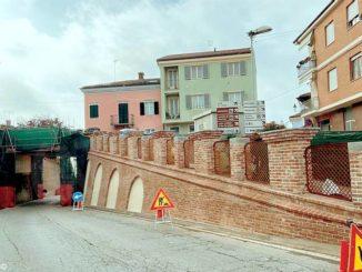 Sommariva Perno: il cantiere del ponte durerà fino a metà dicembre