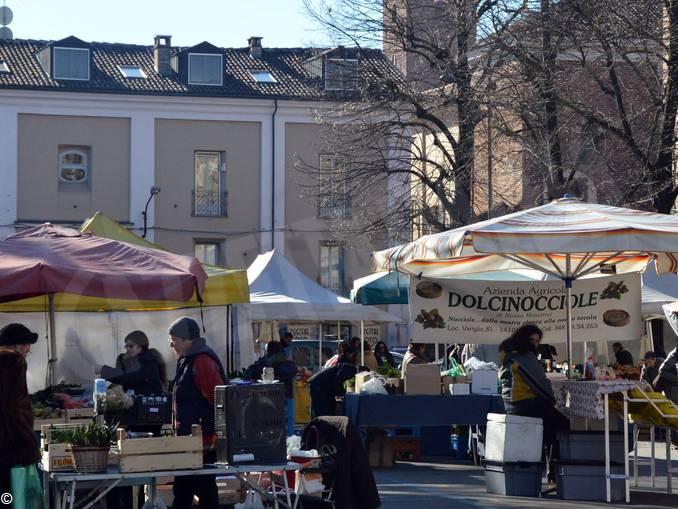 mercato Asti
