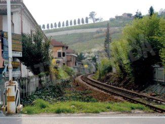 Pista ciclabile al posto della ferrovia Alba-Asti? Peccato che ne abbiamo già una e funzionante!
