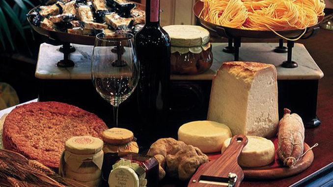 Covid, Coldiretti Cuneo: chiusura anticipata della ristorazione è duro colpo per cibo Made in Cuneo