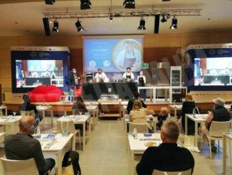 Aperitivi e workshop con lo chef: il prosciutto crudo di Cuneo Dop approda alla Fiera del tartufo