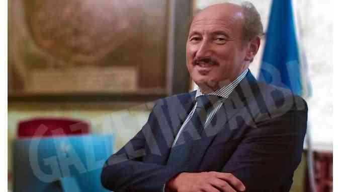 Riccardo Corino nuovo presidente di Banca d'Alba