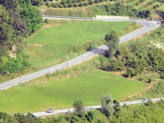 Rispunta l'ipotesi del tunnel per collegare Alba e Cortemilia
