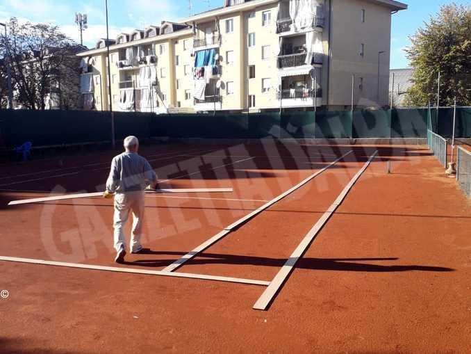 tennis club bra campi