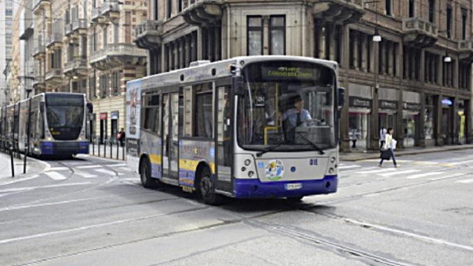 Trasporto pubblico: la flotta autobus piemontese si rinnova