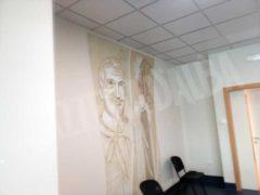 Alcune immagini della cappella beato Valfrè all'ospedale di Verduno 2
