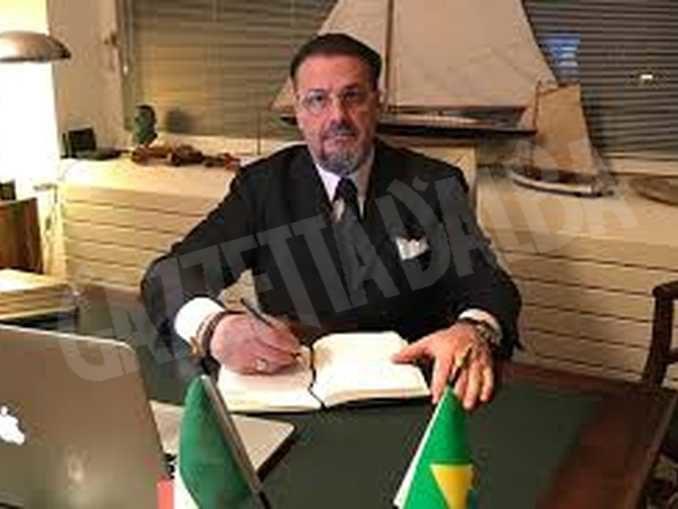 Protocollo d'intesa per la collaborazione tra le città della Granda e Fortaleza in Brasile