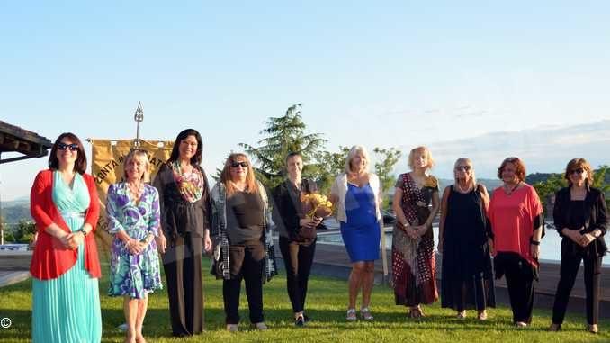 Lo Zonta di Alba inaugura, mercoledì 7, il monumento per il centenario dell'associazione