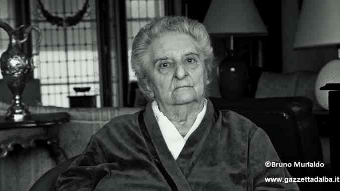 Alba piange la scomparsa di Rosy Pio