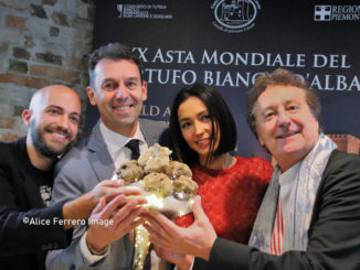 XXI Asta Mondiale del Tartufo: in scena dal castello di Grinzane, edizione a porte chiuse in diretta streaming