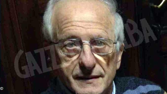 Muore a 81 anni il geologo sommarivese Marcello Alasia