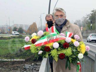 La commemorazione per le vittime dell'alluvione 1994 avverrà in forma ristretta