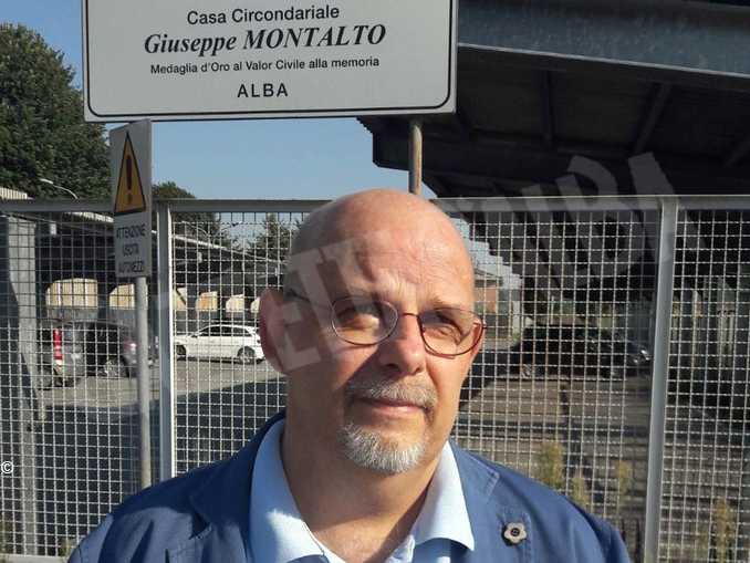 Alessandro Prandi garante detenuti Alba