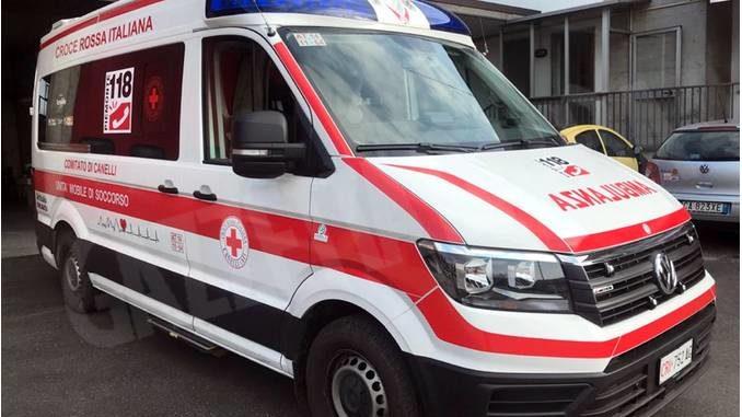 La Croce rossa di Canelli chiede un'ambulanza attiva 24 ore su 24