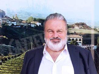 Matteo Ascheri, presidente del Consorzio