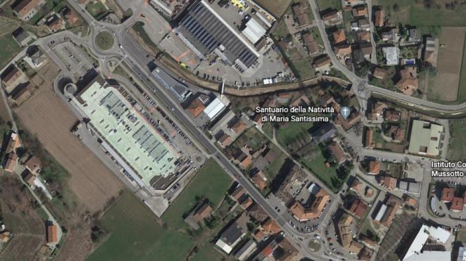 Da lunedì 9 novembre nuovi asfalti per le due rotatorie di Mussotto d'Alba