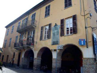 Destinazione turistica per il vecchio Municipio di Barolo
