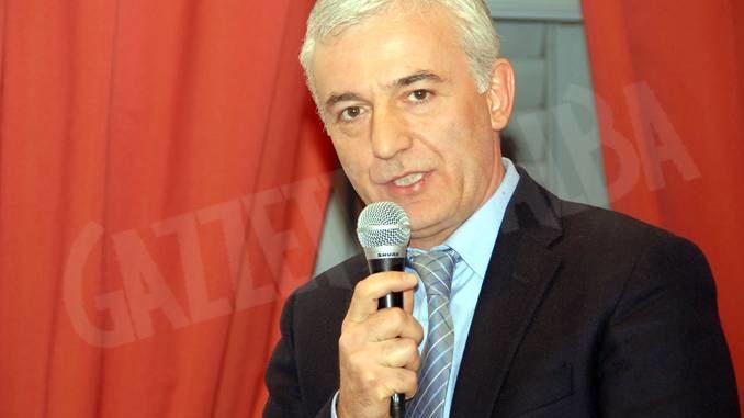 Claudio Bogetti è il nuovo presidente della Barolo & castles foundation