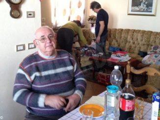 Addio a Bruno Monari, l'artista del restauro delle macchine da scrivere