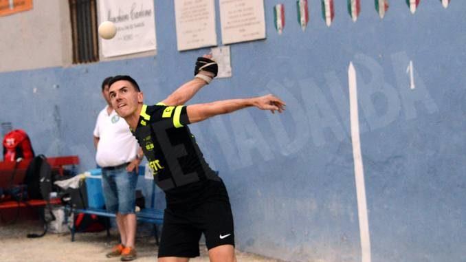 Pallapugno: l'Albese chiederà il ripescaggio in Serie A