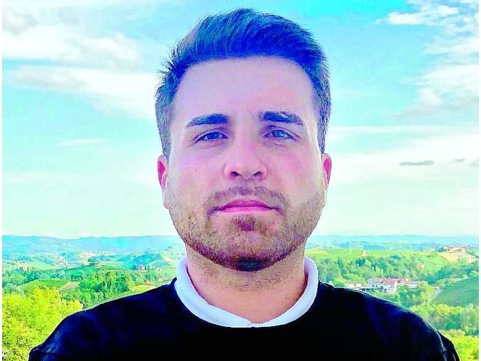 Cesare Taliano pro loco montà