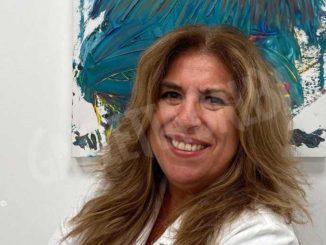 La testimonianza di Cinzia Ortega, primario dell'ospedale Ferrero che si è ammalata di Covid-19