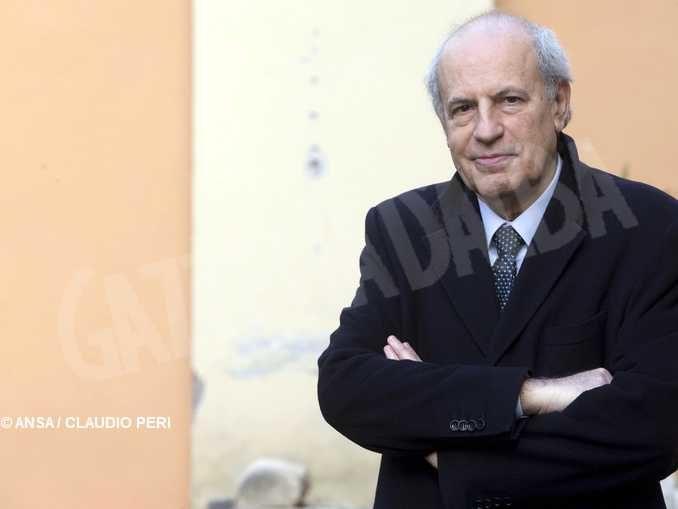 Claudio Strinati narra il genio pop  di  Raffaello 1