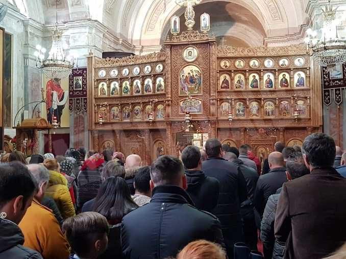 Proseguono le celebrazioni per la comunità ortodossa di Bra