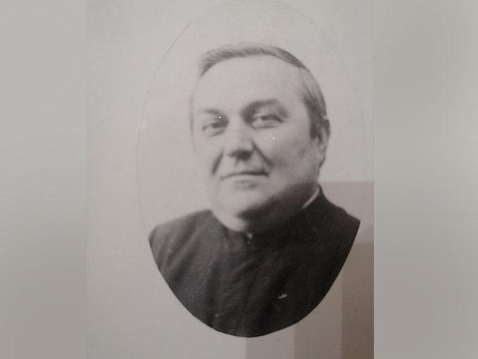 32 anni fa, se ne andava don Giovanni Dell'Orto, Rettore del Santuario della Madonna dei Fiori per 20 anni