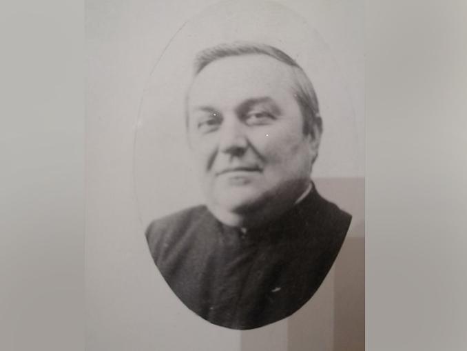Don Giovanni Dell'Orto