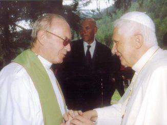 Bra: martedì 1° dicembre il funerale di don Vincenzo Marrone 1