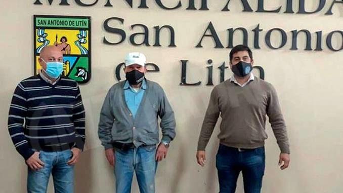 Rilancio per il gemellaggio tra Feisoglio e San Antonio de Litìn in Argentina