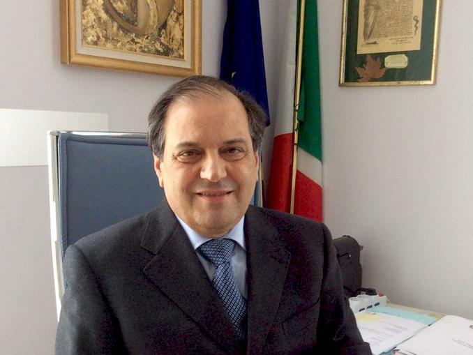 Filippo Anelli presidente Federezione nazionale degli ordini dei medici Chirurghi e Odontoiatrici