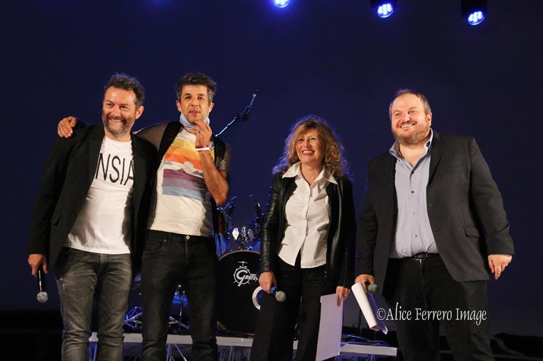 Filippo Cavallo – Premio Gazzetta d'Alba – Radio Alba Festival 2020 (Ph. Alice Ferrero Image)