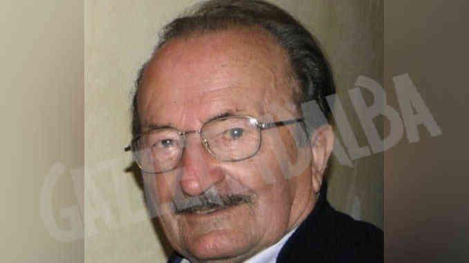 Addio allo storico salumiere di Monforte, Franco Viglione aveva 93 anni