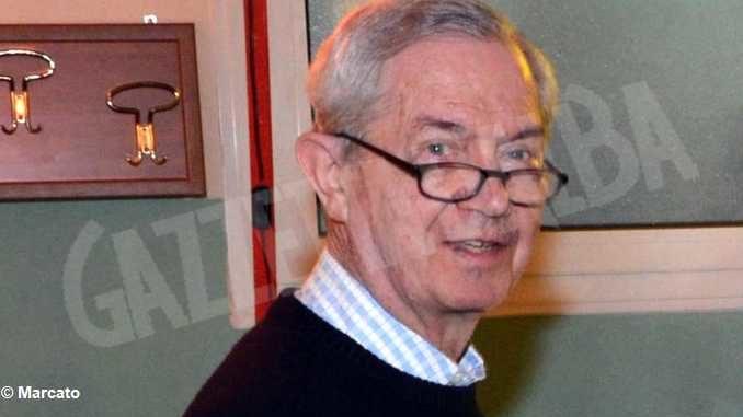 Il paolino fratel Bruno Tamai è deceduto all'ospedale di Verduno