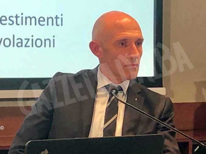 Gabriele Gazzano ANCE Cuneo