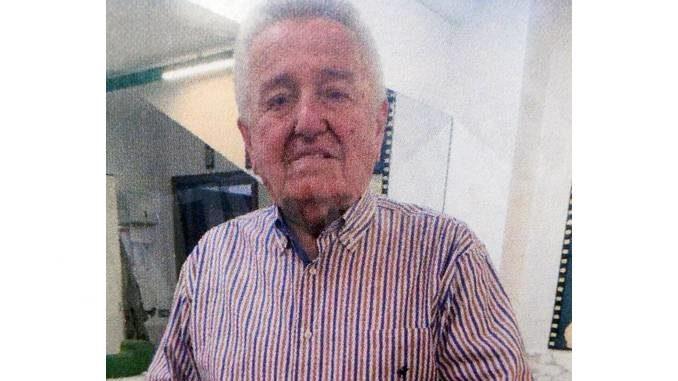 Corneliano: addio allo storico barbiere Giovanni Frea